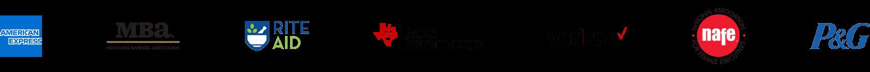 Speaking Page Logos Group